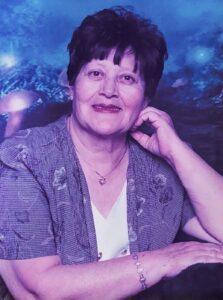 Maria Luz Lugo