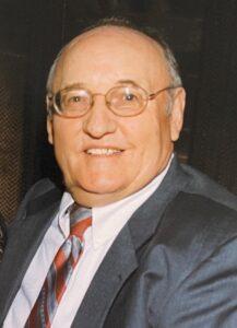 Leonard Marchbanks