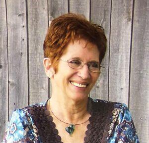 Phyllis Ann Smith (Barron)