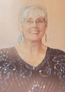 Brenda Gayle Stewart
