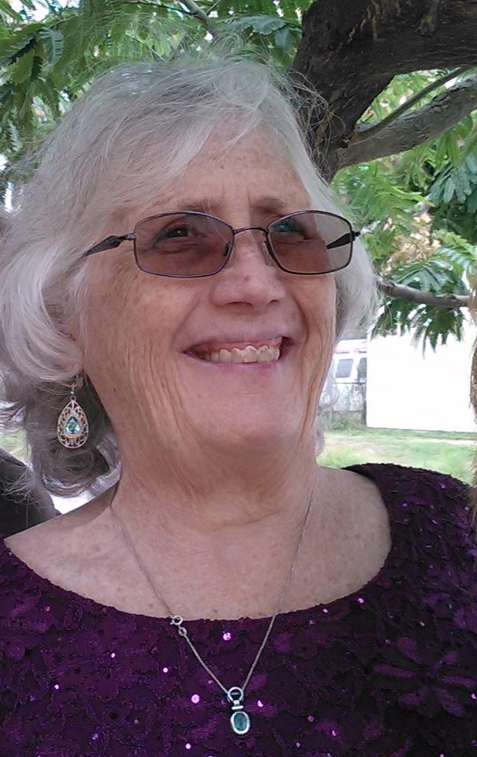 Charlene Bertha Brown