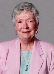 JoAnn M. (Heyde) Kahn