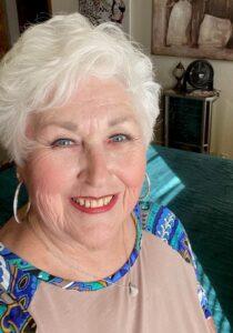 Gail Cariker Melban