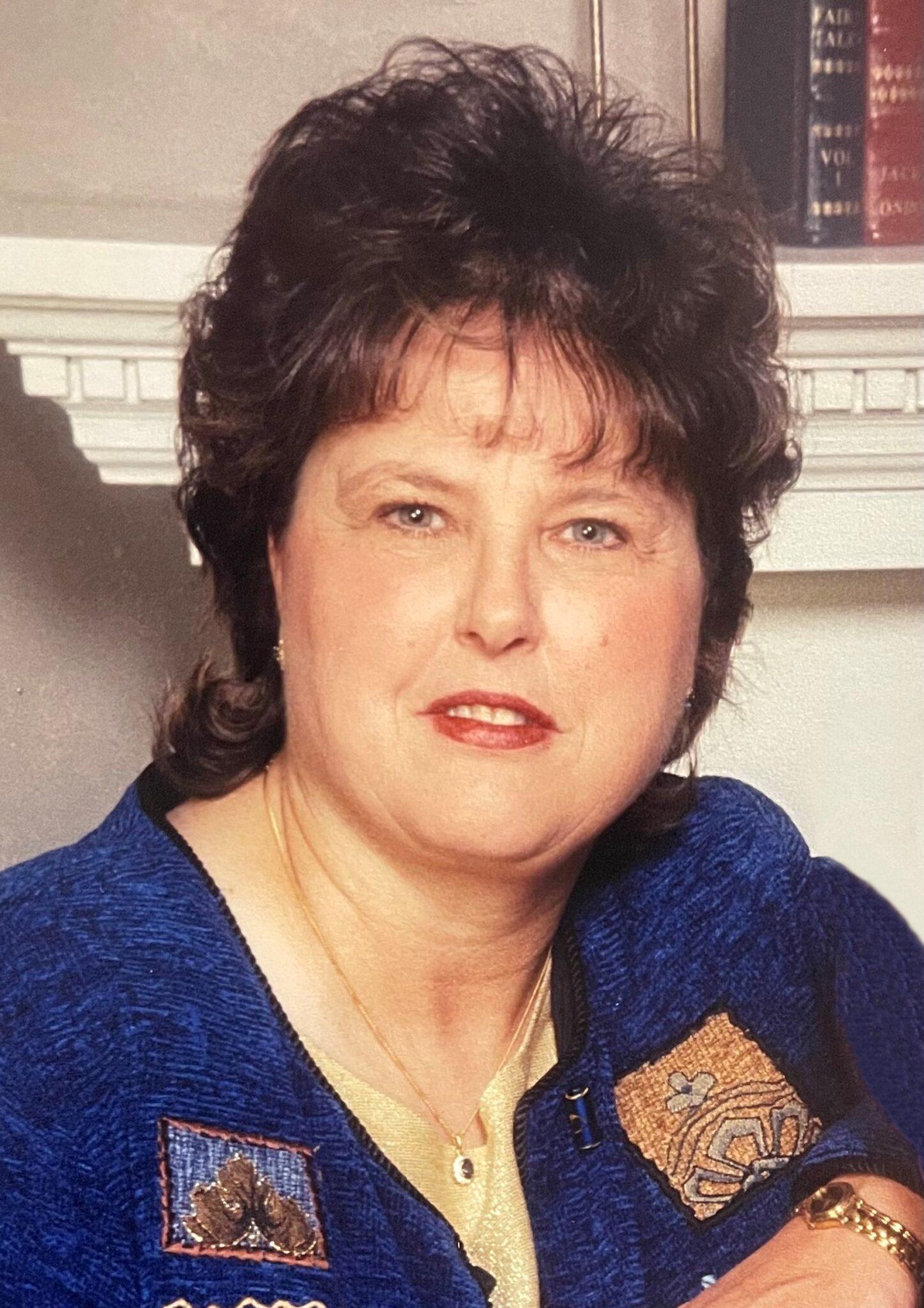 Donna Sue Willson