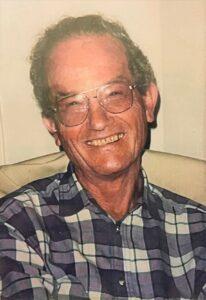 John Ernest William Baay, M.D.