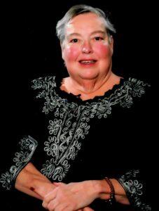 Peggy Faye Dunlap