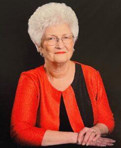 Kathy Edes