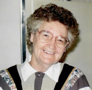 Ercelle (Sis) Gooding