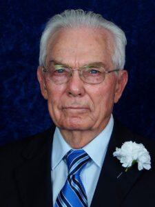 Charley Bevard Hargrave