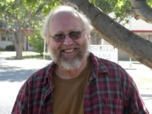 Gary Stephen Haskell