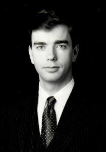 James Urban Kirkman, III