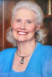 Margaret Jane Nelson