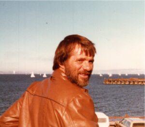 Garry Lynn Peterson