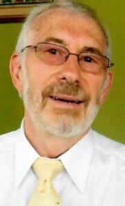 Dr. Robert James Philips