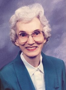 Benette Ann Rhoades
