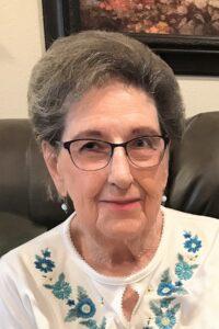 Lillian Estelle Satterwhite