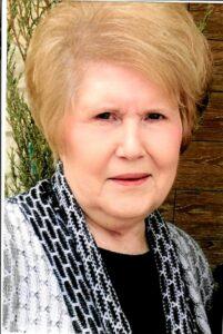 Doris Jean (Parker) Stout