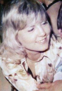 Donda Sharon Walker