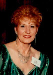 Wanda Parham Wilson