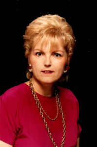 Peggy Phelan Barstow
