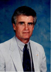 William Buddy Collins