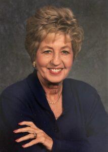 Darlene Campbell Chesshir