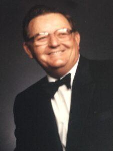 George Edward Gatlin