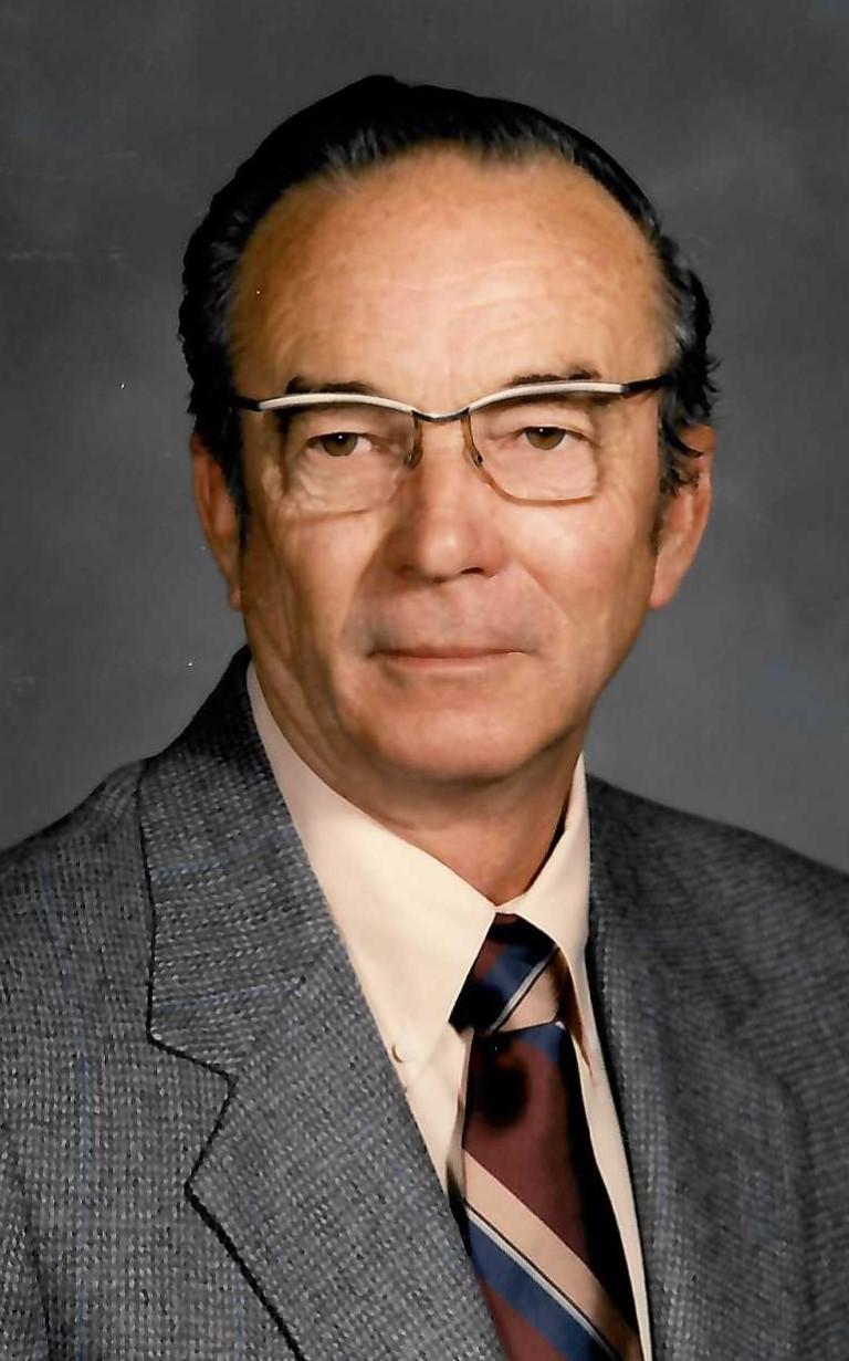 Godwin, Kenneth Boyd Obit Pic