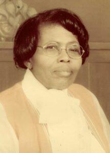 Bettie Lee Henry
