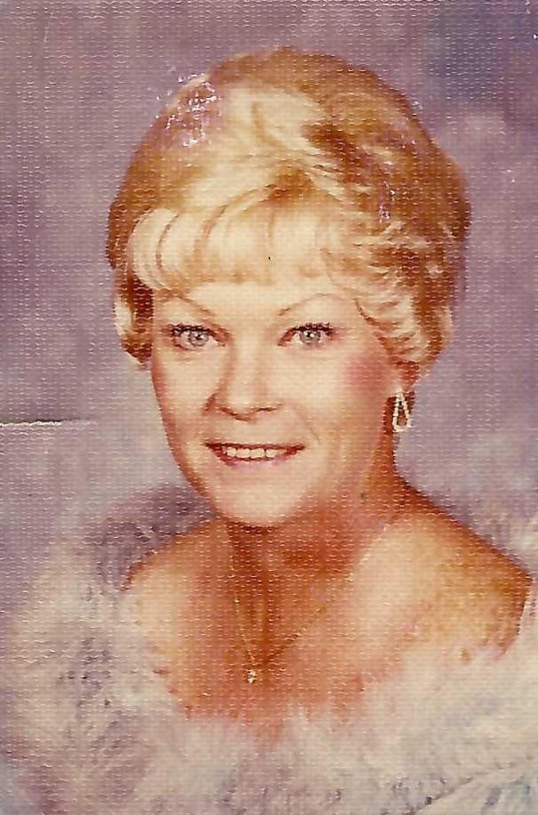 Carolyn Gayle Slagle