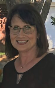 Kathryn Anne (Kathy) Gray Clark