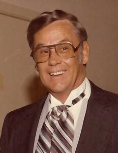 Billy Charles Clements