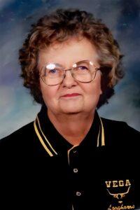 Alma Ruth Conn
