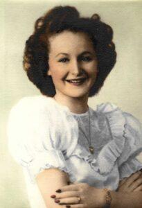 Mary Elizabeth Kisner