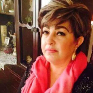Ana Maria Montañez