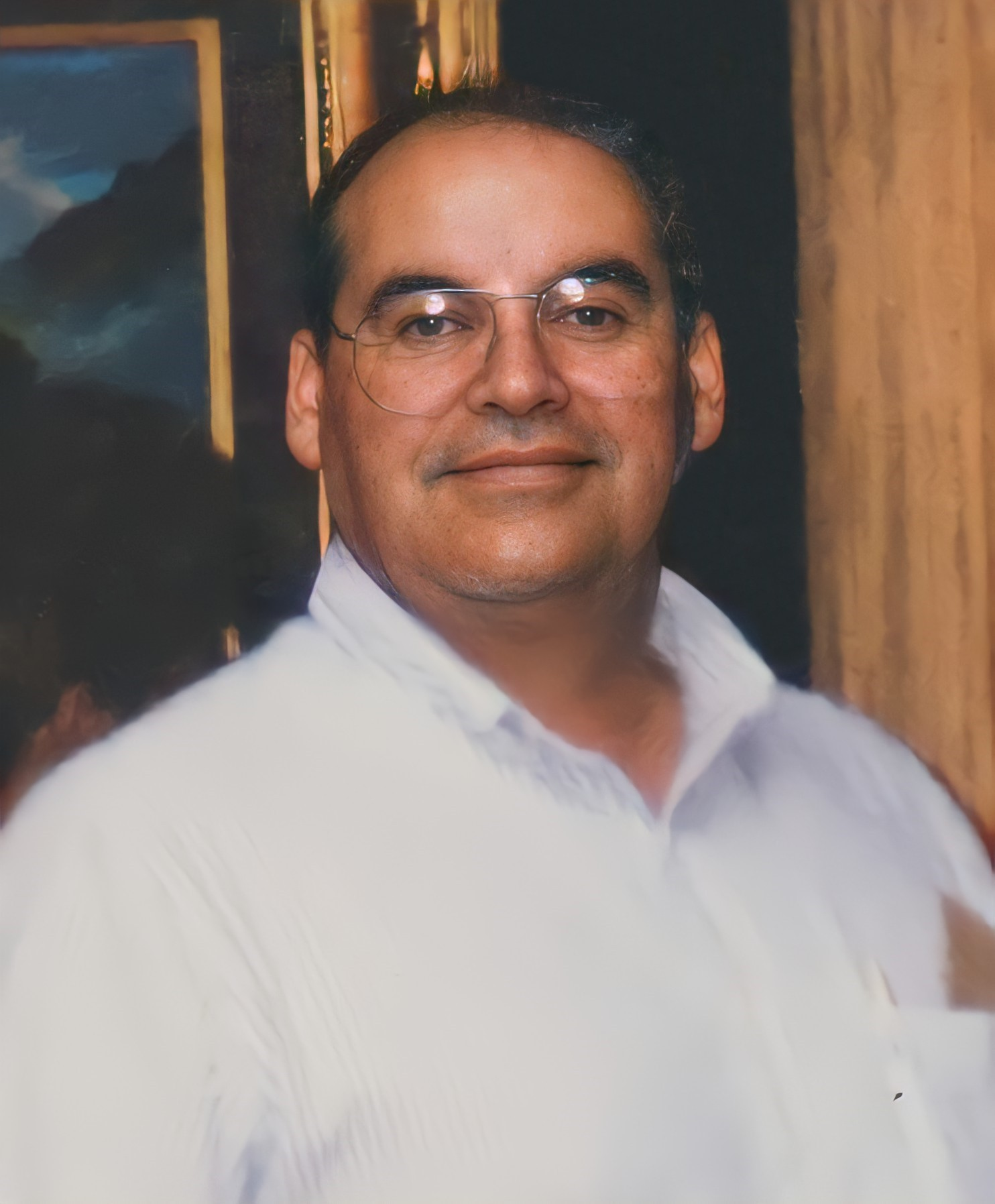 M. (Pat) Patricio Montoya