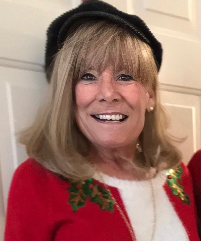 Joyce Mullins