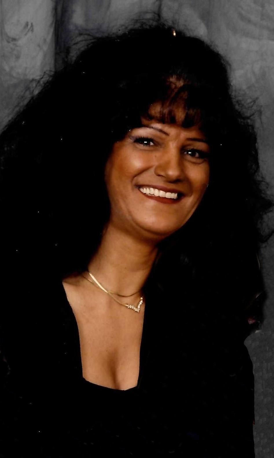 Valerie Ann Bernadette Paggett