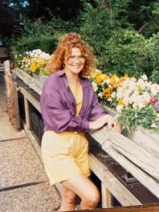 Gwendolyn Ann Webb