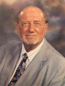 Dr. John Joseph Alpar