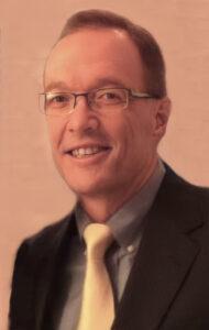 Dr. Howard Brigance