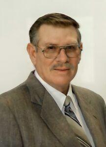 Jerry Killingsworth