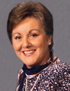 Bobbie Sue McReynolds