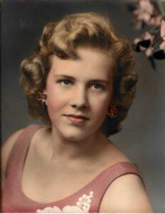 Janice Carole Oliver