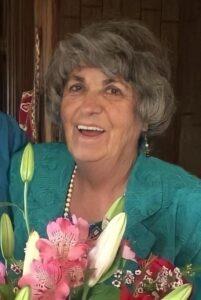 Ethel Edwina Southard