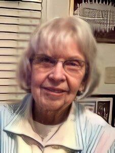 Carol Ann Crigger Turner