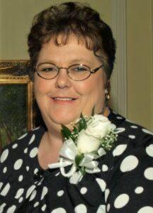 Cathy Diane Tyson