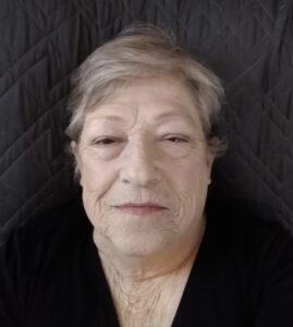 "Patricia Ann ""Pat"" Pehl"