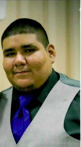 Joseph Aaron Ezekiel Contreras