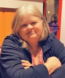 Sherry Lynn Garcia